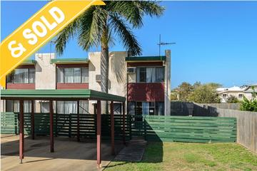 Recently Sold 4/196 Auckland Street, SOUTH GLADSTONE, 4680, Queensland