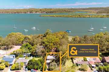 Recently Sold 9 Malvern Road, LEMON TREE PASSAGE, 2319, New South Wales
