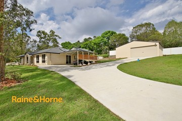 Recently Sold 23-27 Brushtail Drive, GREENBANK, 4124, Queensland