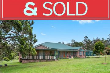 Recently Sold 5 Acorn Close, KING CREEK, 2446, New South Wales