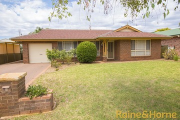 Recently Sold 4 Kookaburra Close, DUBBO, 2830, New South Wales