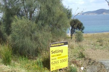 Recently Sold Lot 3 White Beach Road, WHITE BEACH, 7184, Tasmania