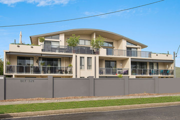 Recently Sold 9/187-189 Albany Street, POINT FREDERICK, 2250, New South Wales