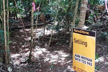 Recently Sold Lot 514 Silver Ash Road, DAINTREE, 4873, Queensland