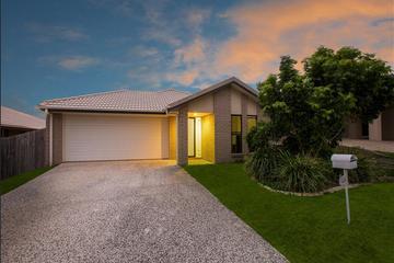 Recently Sold 53 BALLOW CRESCENT, REDBANK PLAINS, 4301, Queensland