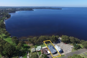 Recently Sold 6 Island Point Road, ST GEORGES BASIN, 2540, New South Wales