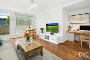 Recently Sold 7/27 Heath Street, MONA VALE, 2103, New South Wales