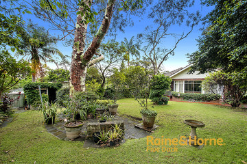 Recently Sold 40 CONGHAM ROAD, WEST PYMBLE, 2073, New South Wales
