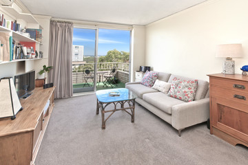 Recently Sold 40/25 Hampden Avenue, CREMORNE, 2090, New South Wales