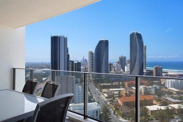 Recently Sold Unit 2304 'Sierra Grand' 22 Surf Parade, BROADBEACH, 4218, Queensland