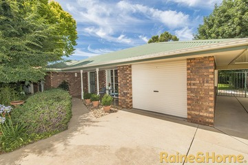 Recently Sold 3 Kent Place, DUBBO, 2830, New South Wales