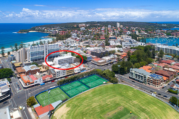 Recently Sold 112/48-52 Sydney Road, MANLY, 2095, New South Wales