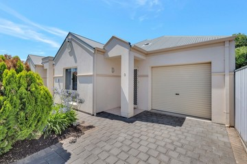 Recently Sold 93B Cliff Street, GLENGOWRIE, 5044, South Australia