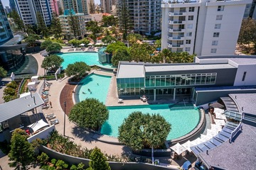 Recently Sold 510/9 HAMILTON AVENUE, SURFERS PARADISE, 4217, Queensland