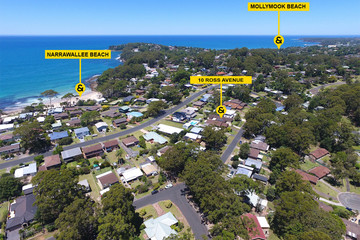 Recently Sold 10 Ross Avenue, NARRAWALLEE, 2539, New South Wales
