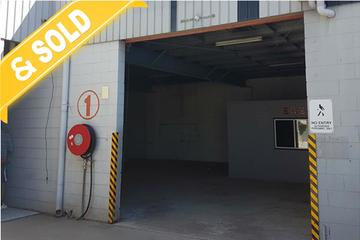 Recently Sold 1/6 Little Bramston Street, GLADSTONE CENTRAL, 4680, Queensland