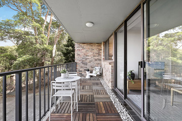 Recently Sold 7/17 Bridge End, WOLLSTONECRAFT, 2065, New South Wales