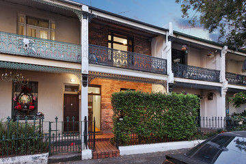 Recently Sold 263 Australia Street, NEWTOWN, 2042, New South Wales