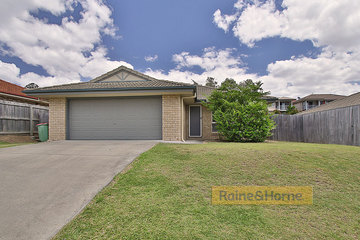 Recently Sold 70 STORR CIRCUIT, GOODNA, 4300, Queensland