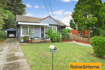 Recently Sold 34 Threlfall Street, EASTWOOD, 2122, New South Wales