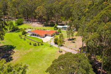 Recently Sold 33 Cullendulla Drive, LONG BEACH, 2536, New South Wales