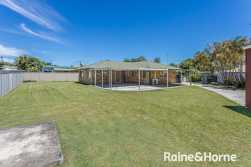 Recently Sold 11 Strauss Court, BURPENGARY, 4505, Queensland
