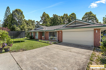 Recently Sold 20 Merino Drive, COFFS HARBOUR, 2450, New South Wales