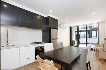 Recently Sold 105/33-35 Breese Street, BRUNSWICK, 3056, Victoria