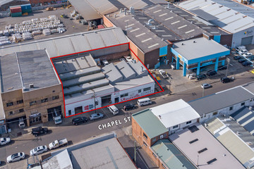 Recently Sold 23-25 Chapel Street, MARRICKVILLE, 2204, New South Wales