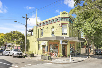 Recently Sold 74 Palace Street, PETERSHAM, 2049, New South Wales