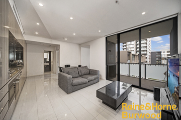 Recently Sold 624/1 Hutchinson Walk, ZETLAND, 2017, New South Wales