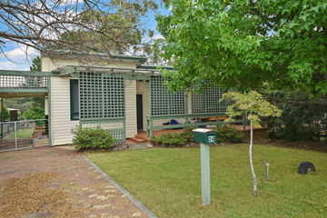 Recently Sold 24 Paris Parade, KATOOMBA, 2780, New South Wales