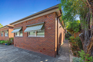 Recently Sold 2/23B Albert Parade, ASHFIELD, 2131, New South Wales