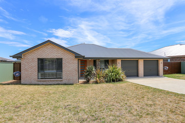 Recently Sold 56 Emerald Drive, KELSO, 2795, New South Wales