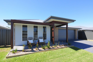 Recently Sold 60 Seagrass Avenue, VINCENTIA, 2540, New South Wales