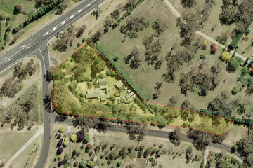 Recently Sold 537 Mid Western Highway, ROBIN HILL, 2795, New South Wales