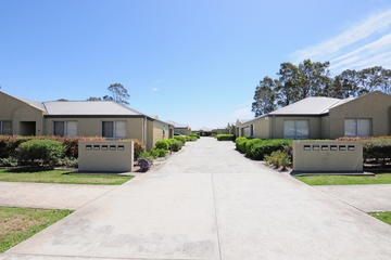 Recently Sold 8/115 Hillcrest Avenue, SOUTH NOWRA, 2541, New South Wales