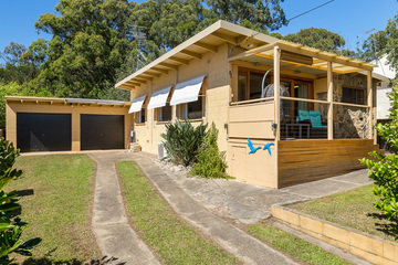 Recently Sold 81 Bavarde Avenue, BATEMANS BAY, 2536, New South Wales