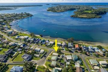 Recently Sold 35 Haiser Road, GREENWELL POINT, 2540, New South Wales