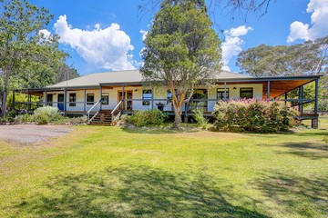 Recently Sold 21 Jenanter Drive, KANGAROO VALLEY, 2577, New South Wales