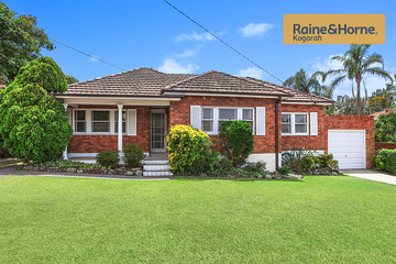 Recently Sold 20 Stubbs Street, BEVERLEY PARK, 2217, New South Wales
