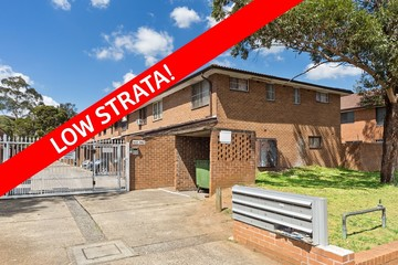 Recently Sold 28/12-18 St Johns Road, CABRAMATTA, 2166, New South Wales