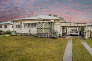 Recently Sold 15 Cattermull Street, SVENSSON HEIGHTS, 4670, Queensland