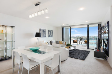 Recently Sold 8F/5 Tambua Street, PYRMONT, 2009, New South Wales