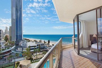 Recently Sold Apt 1303 'Allunga' 3 Hanlan Street, SURFERS PARADISE, 4217, Queensland
