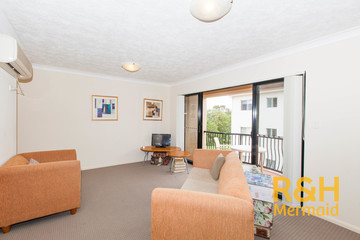 Recently Sold 67/61 NORTH STREET, SOUTHPORT, 4215, Queensland