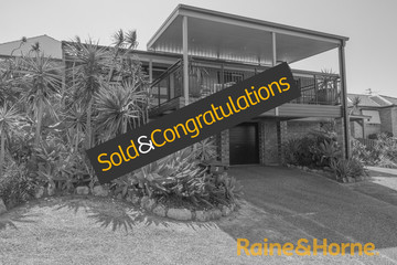 Recently Sold 2 MATHEW AVENUE, JEWELLS, 2280, New South Wales