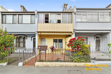 Recently Sold 79 Redfern Street, REDFERN, 2016, New South Wales