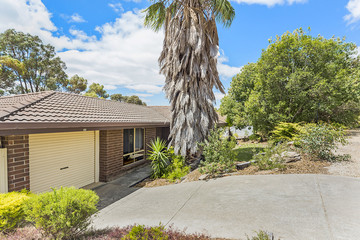 Recently Sold 44 EVA STREET, WILLIAMSTOWN, 5351, South Australia