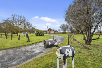 Recently Sold 1092 Kyneton/Metcalfe Road, GREENHILL, 3444, Victoria